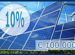 Инвестиции в солнечные электростанции